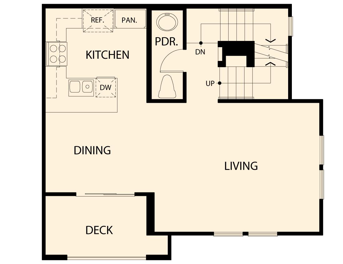 Plan 1C