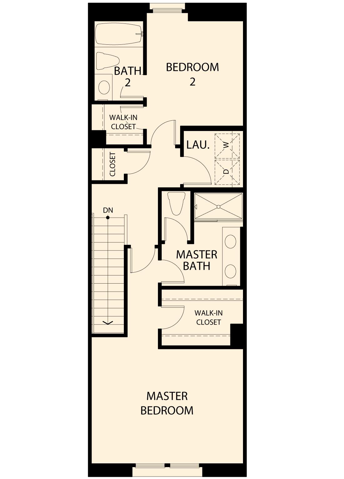Plan 3C/3E