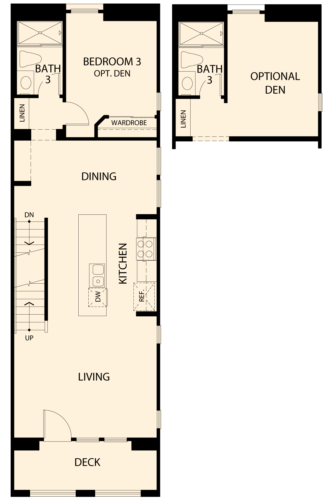 Plan 7C/7D/7E/7F